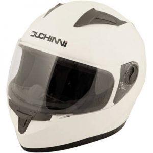 Duchinni D705 casco blanco