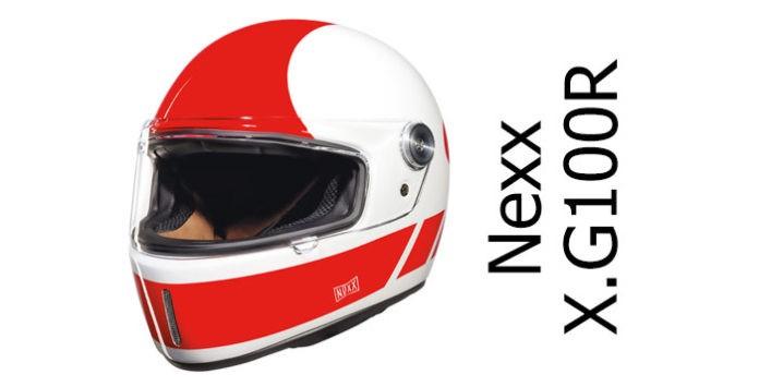 casco Nexx X.G100R