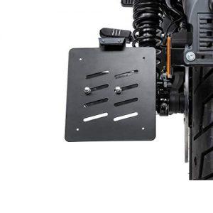 portamatriculas para moto